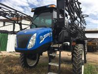 Pulverizador Sp 3500 New Holland