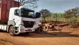 Caminhão Mercedes Benz (MB) 2640 ano 06