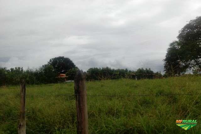 Fazenda em Ibotirama - Ba com escritura