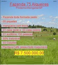Fazenda Vale Paraíba