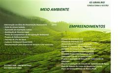 G5 Gran.Rio Assessoria Ambiental