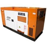 GERADOR DE ENERGIA A DIESEL TRIFÁSICO 65 KVA – ND65000ES3