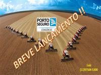NOVIDADE !!! Consórcio Rural Porto Seguro Consórcio