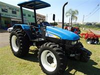 Trator New Holland TL 60 E