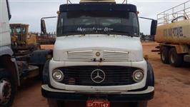 Caminhão Mercedes Benz (MB) 1113 ano 82