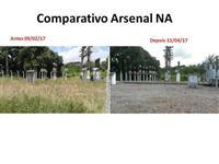 Serviços de Capina Química Bahia, Pernambuco, Alagoas, Sergipe, Paraíba, Rio Grande do Norte, Ceará