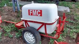 Tanque FMC 400 litros