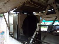 Compressor ingersol Rand 750