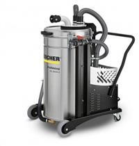 Aspirador de líquidos e sólidos Karcher iVL 50/24-2 semi-novo