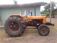 Trator Valtra/Valmet BM 85  4x2 ano 84