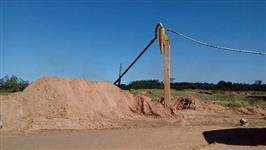 Venda - Mineração de Areia - Tambaú SP