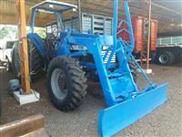 Trator Maxion 9150 4x4 ano 94