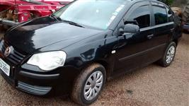 Polo Sedan 1.6 flex ano 2007/08