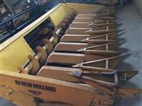 Plataforma de milho New Holland 9x45