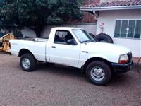 Camionete Ranger XL diesel ano 01