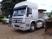 Outros Caminhão Sinotruck Howo 6x4 380 ano 10