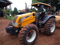 Trator Valtra/Valmet BM 100 4x4 ano 09