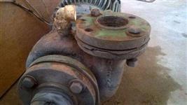 Bomba de irrigação 20 cv