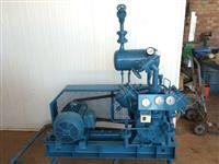 Compressor MMADEF 2C11x8