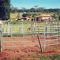 CONFECÇÃO E RESTAURAÇÃO DE ARENAS PARCIAIS OU COMPLETAS