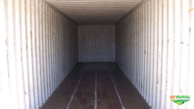 Container Dry e Reefer