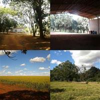 Fazenda Município de Itaberaí-GO
