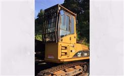 Escavadeira Caterpillar 320CL com 2008