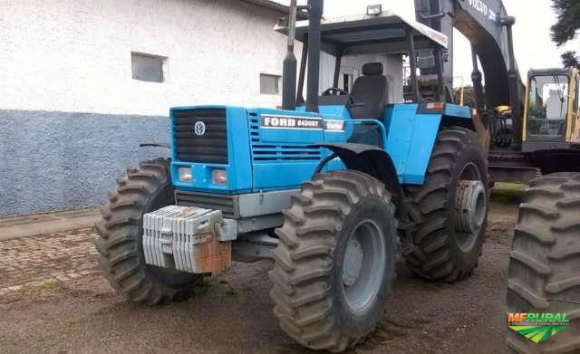 Trator Ford 8430 4x4 ano 96