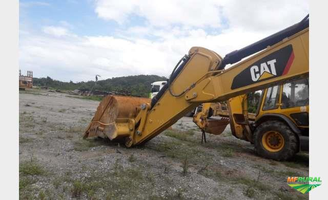Escavadeira Caterpillar 336D2L ano 2016