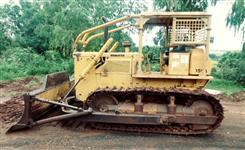 Trator de Esteira Komatsu D50A ano 1994