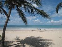 Área Praia Ponta de Campina
