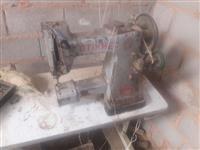 Maquina de costura de sacaria bag