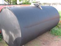 Tanque De 15.000 Mil Litros / 15m³ - Tanque Reverso