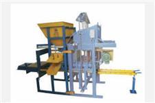 Máquina de produzir bloco