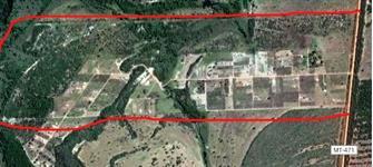 Chacara Área próxima município de Rondonópolis