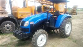 Trator Outros Tratores 4x4 ano 10