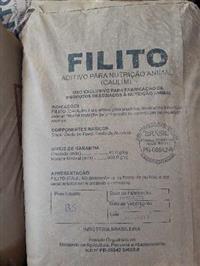 CAULIM CREME/VERMELHO - FILITO