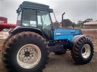 Trator Valtra/Valmet BH 180 4x4 ano 04