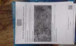 Fazenda - Área reserva bioma cerrado sul do piauí