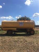 Tanque agrícola