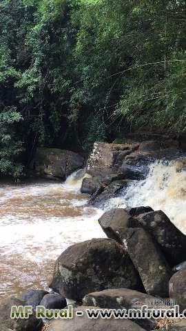 Sitio em Minas Gerais