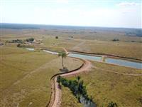 Fazenda tripla aptidão - Rio Crespo - Rondônia