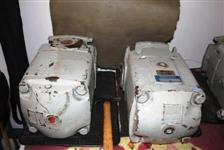 Motores Hidráulicos Denison