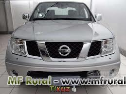 Tenho uma Frontier 2008 para trocar por Trator Ford/New Holland 7630 4x4 ano 08