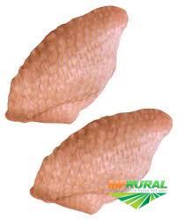 Cortes de carne de frango para exportação
