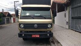 Caminhão VW 10160