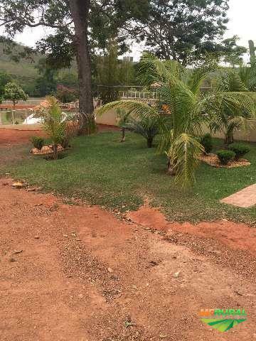 Fazenda de 9 alqueires em Luziânia – Goiás