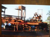 Destilaria de Aguardente