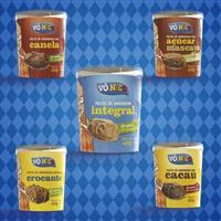 Pasta de amendoim Integral