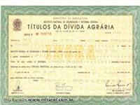 TDAS A VENDA 500 MILHOES DE TDAS CETIPADAS